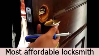 White Plains Lock And Key White Plains, NY 914-292-5151